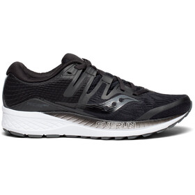 saucony Ride ISO Shoes Women Black
